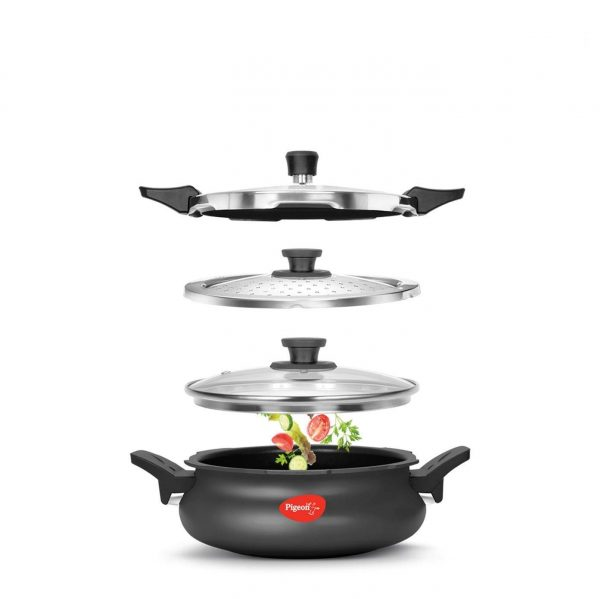 All in One Super Cooker 620-H